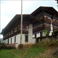 Ogyencholing Museum