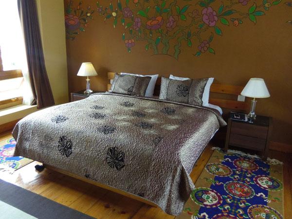 Bhutan Metta Resort & Spa