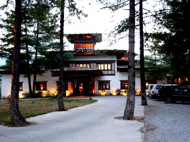 Uma Resort