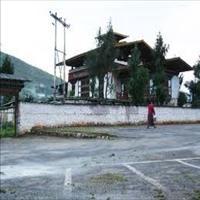 Druk Choeding Lhakhang