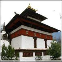 Kyichu Monastery