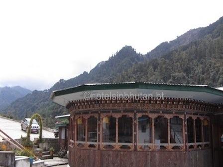 Chandibjee Resort