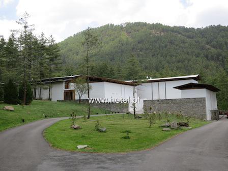 Amankora Hotel
