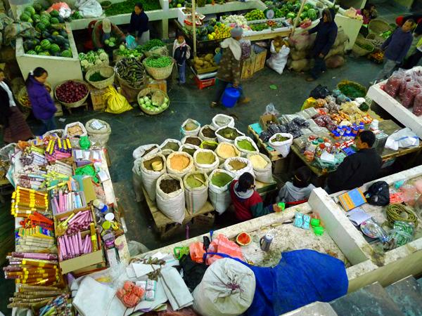 Farmers Weekend Market